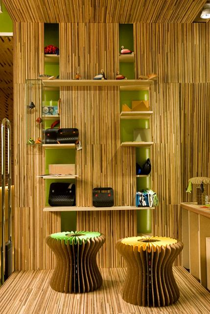 Eco-Friendly Interior Design Ideas