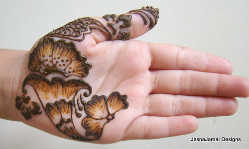how-to-design-henna