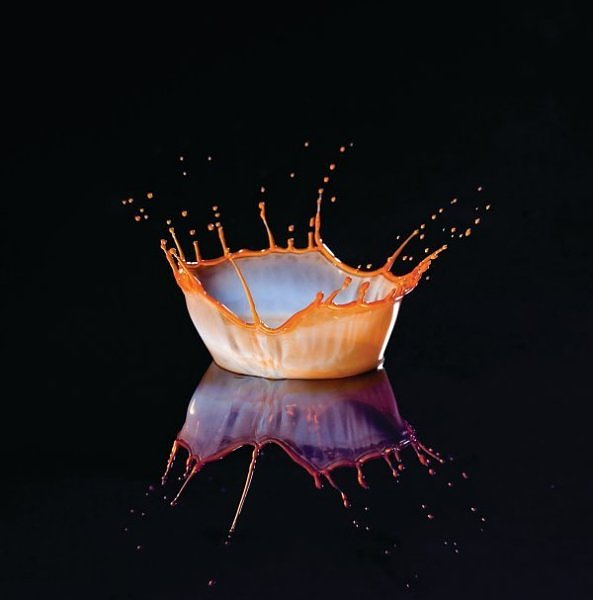 Art of High Speed Photography