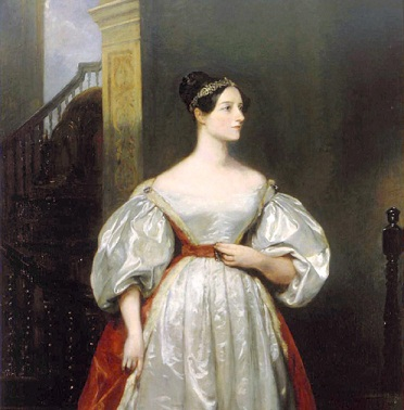 ada lovelace thesis Today, 11 october marks ada lovelace day, a day in which programmers and women in technology across the globe celebrate women in stem and embrace lovelace's.